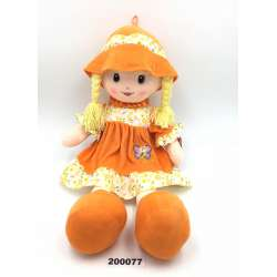 Muñeca con Gorro