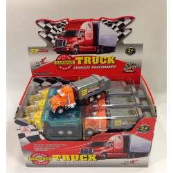 Camión Plastico (Caja x24)