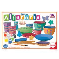 Alfareria (Caja 27*40*9)